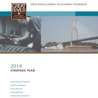2014 Strategic Plan Cover