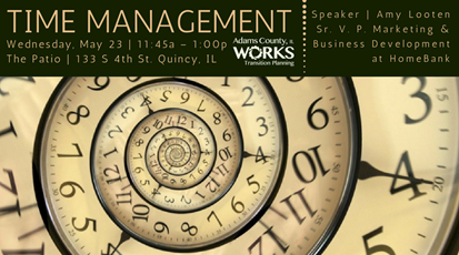 Time Management | How efficient are you with your time?