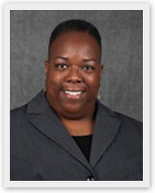 Angela Caldwell - GREDF Workforce Development/Data Management Specialist