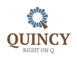 Quincy Right On Q