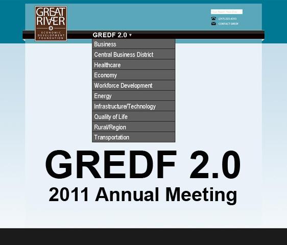 2011 GREDF Annual Meeting Recap