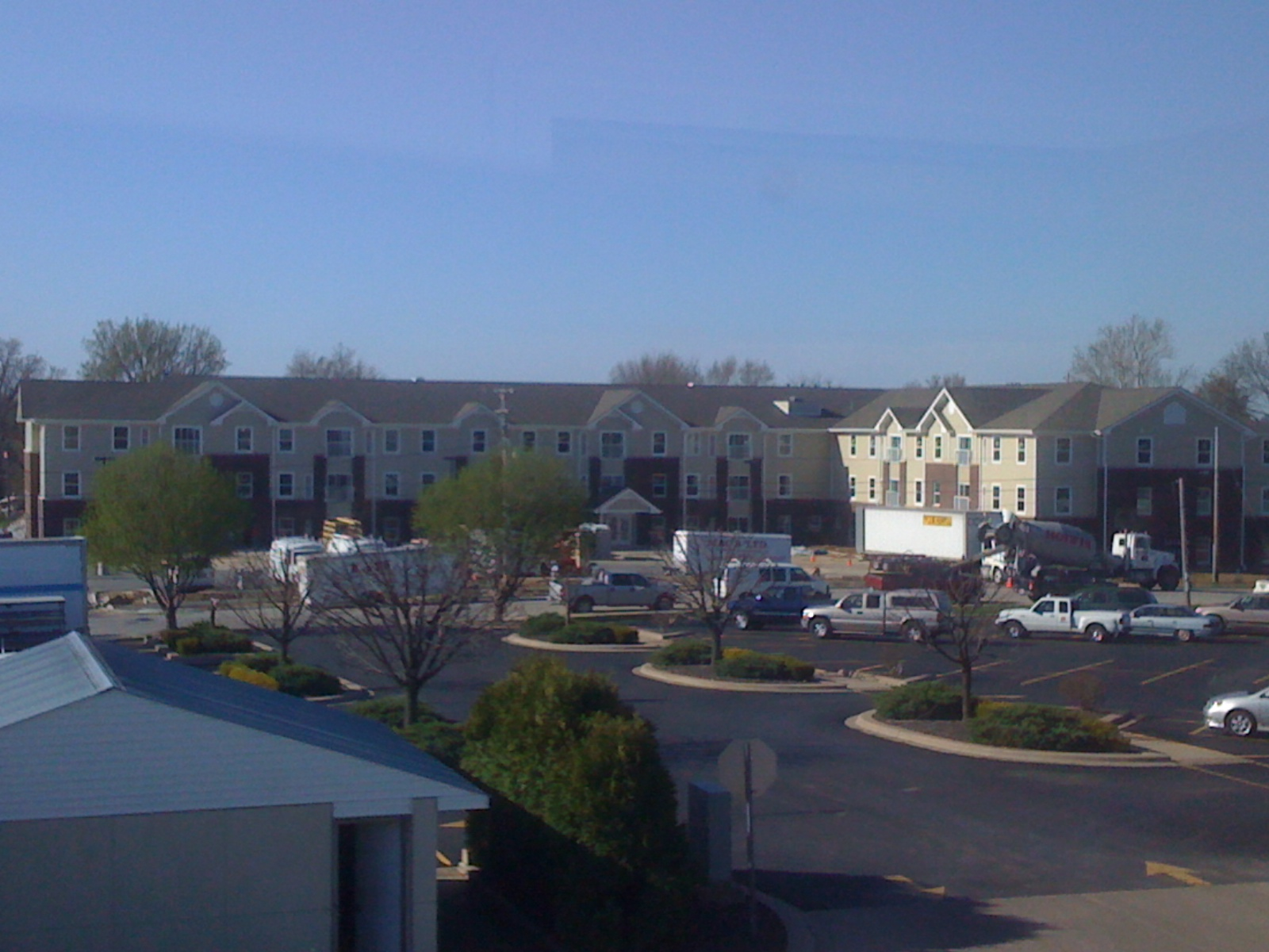 Franklin Square Apartments – Downtown Quincy