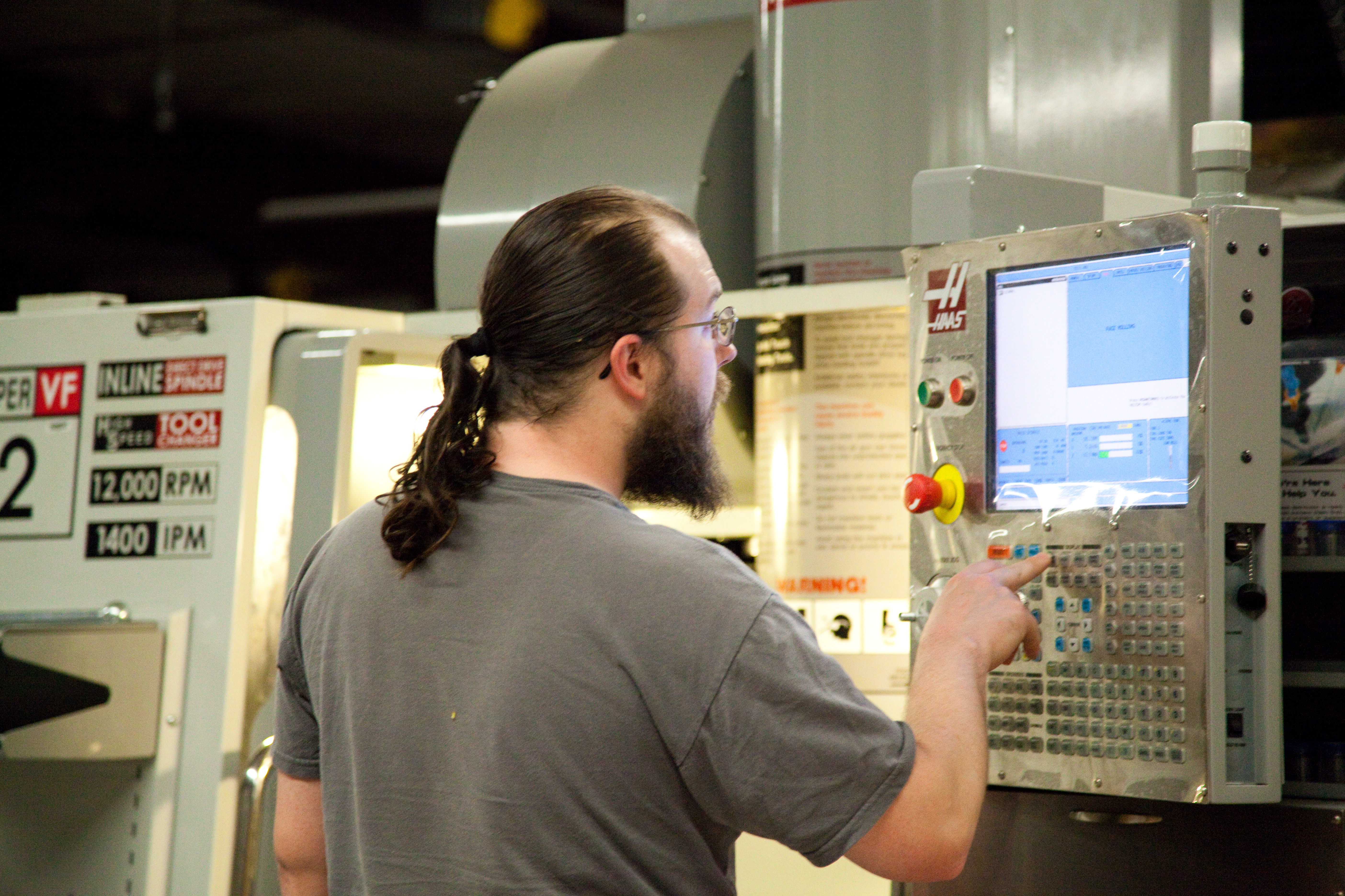 JWCC to Offer Free Manufacturing Training