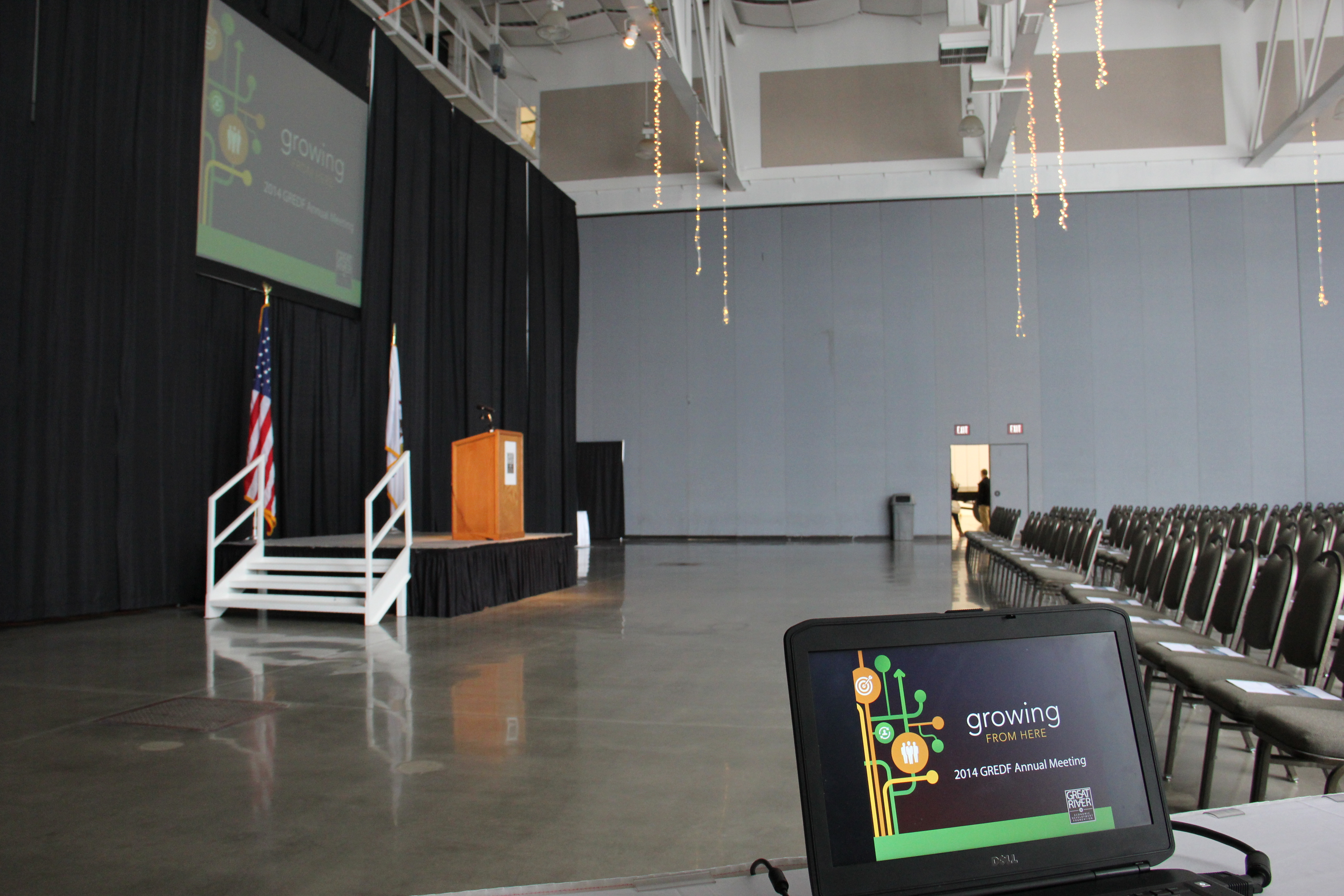 2014 Annual Meeting in Review
