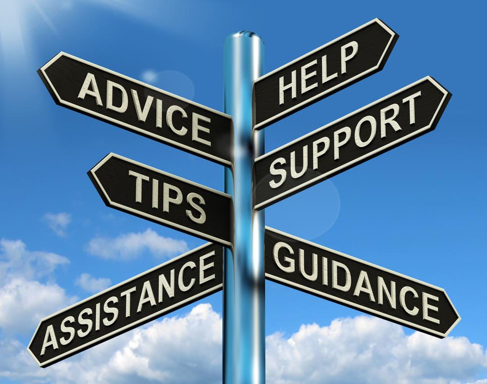 Let's Talk Career Guidance