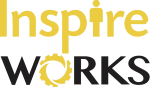 Inspire Works Logo PNG
