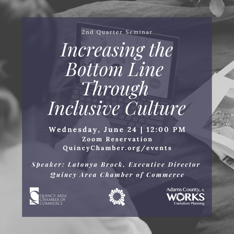 Increasing the Bottom Line Through Inclusive Culture