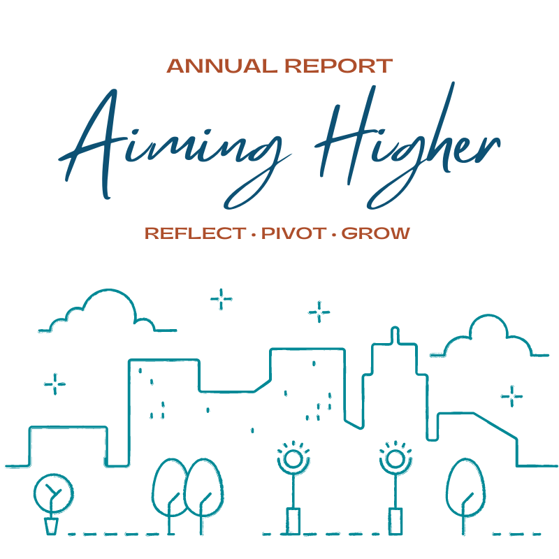 Aiming Higher | Annual Meeting Presentation